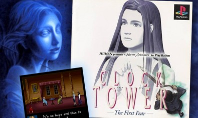 Clock-Tower-First-Feat-PlayStation-English-Translation-Patch