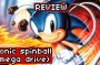 Review Sonic Spinball